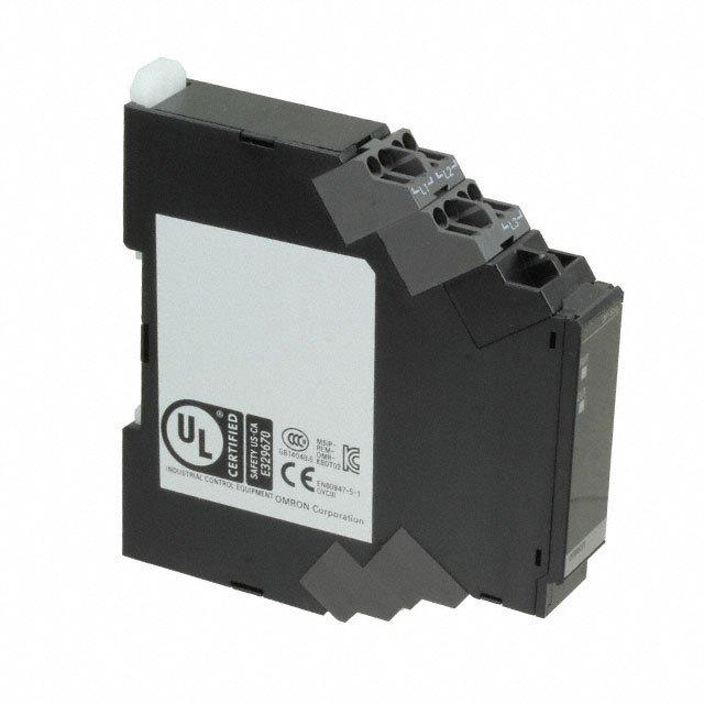 3PHSE 3WIRE PHSELSS RLY PSH IN - Omron Automation and Safety K8DT-PH1CN