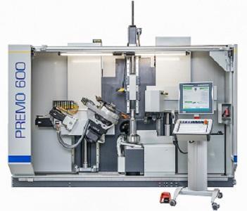Drückmaschine PREMO 600 -