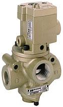 Line-Mounted Valves