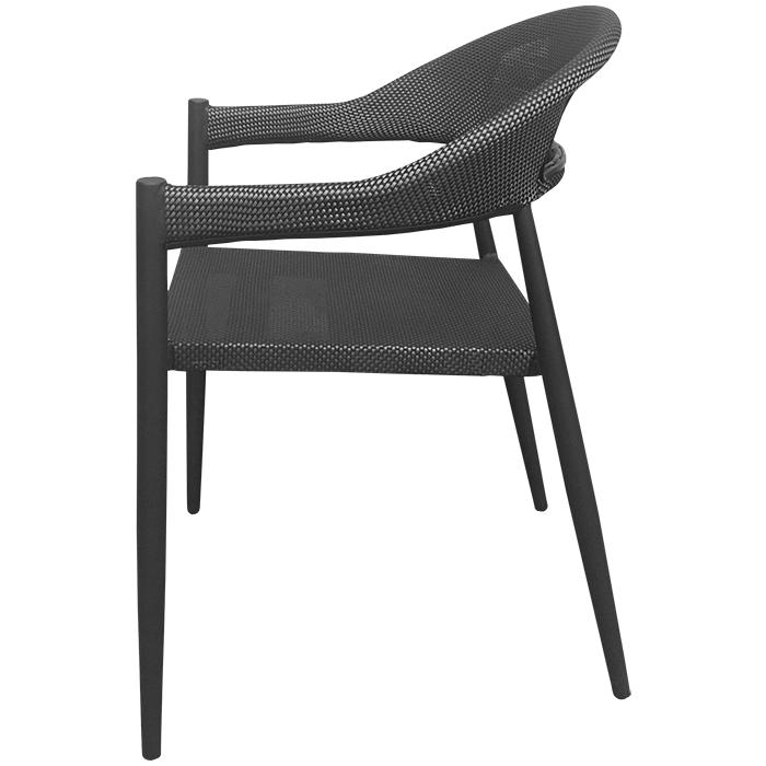 Terrace Chair Orcus - Chairs