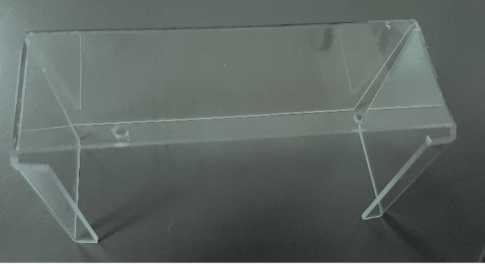 Semilavorati in materie plastiche -