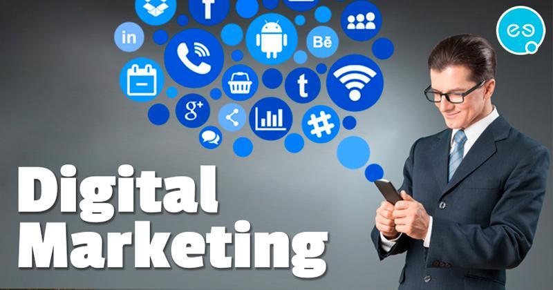 Дигитален маркетинг - SEO оптимизация, Маркетинг в социалните медии, Маркетинг на съдържанието