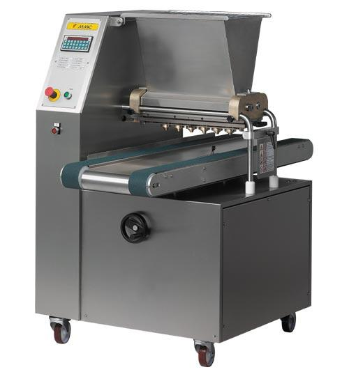 Mimac / Dresseuse Dropping machine EASYDROP - Boulangers – Patissiers