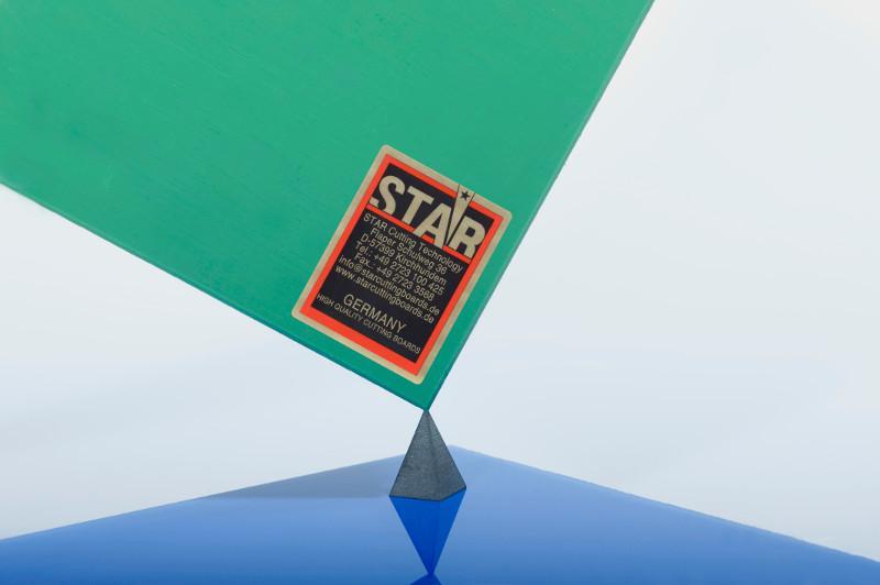 Stanzunterlagen, Stanzplatten, Stanzgegenlagen -