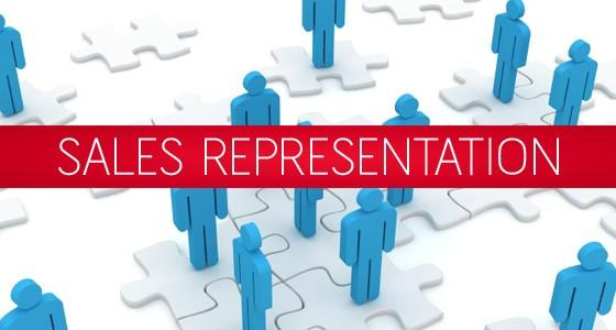 Outsourced Marketing  - Sales Representation