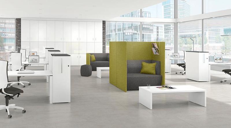 Lounge furniture - Syneo