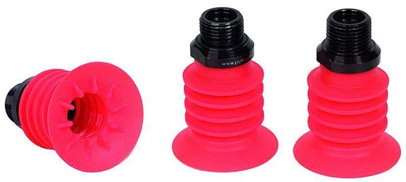 ventouses - BL-4 - Multi Soufflets (30–50 mm)