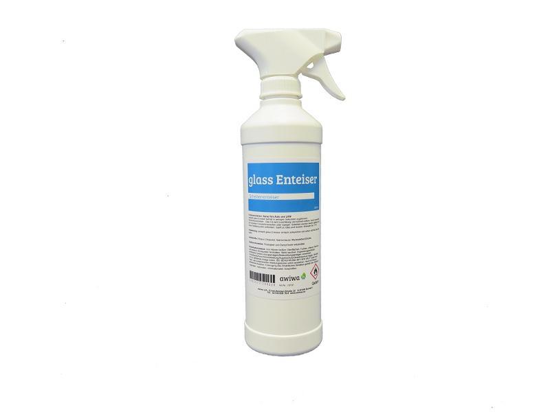 glass Enteiser – Autoscheiben Enteiser bis -70°C - Autopflegeprodukte
