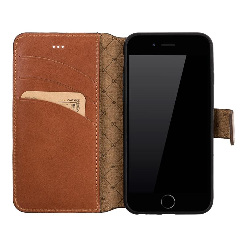 iPhone 6 - 6S Magnet Wallet - MW_RST2_EF_IP6