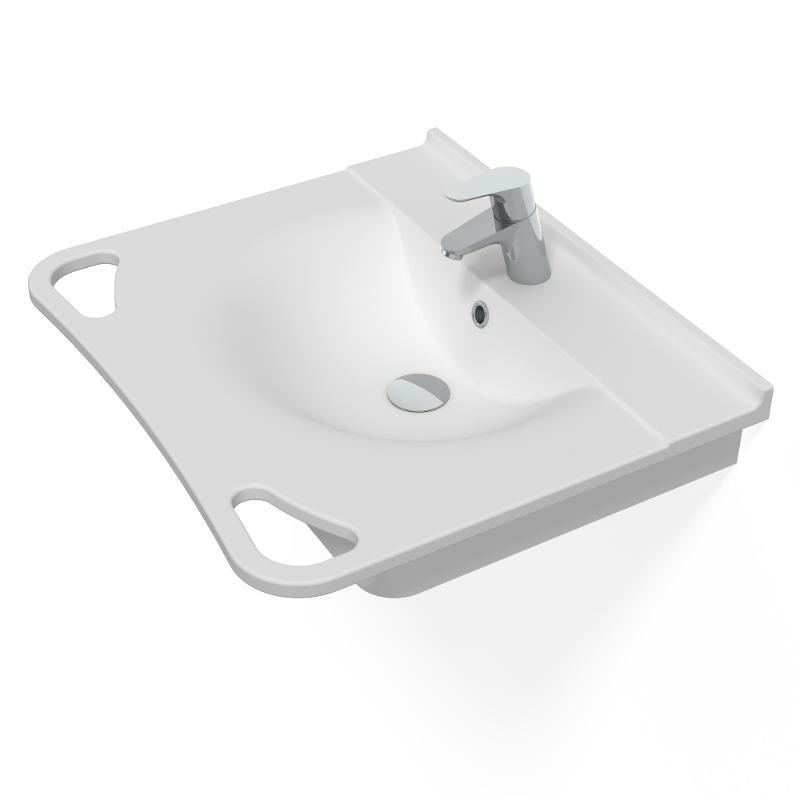 Hasselt 650 - Tables Vasques