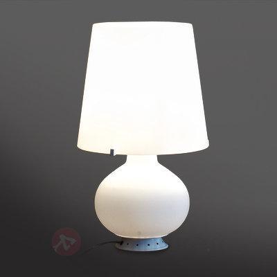 Lampe à poser design FONTANA - Lampes à poser designs