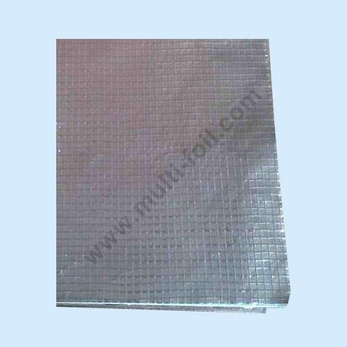 Vapor Retarders Barriers - Laminated Foil