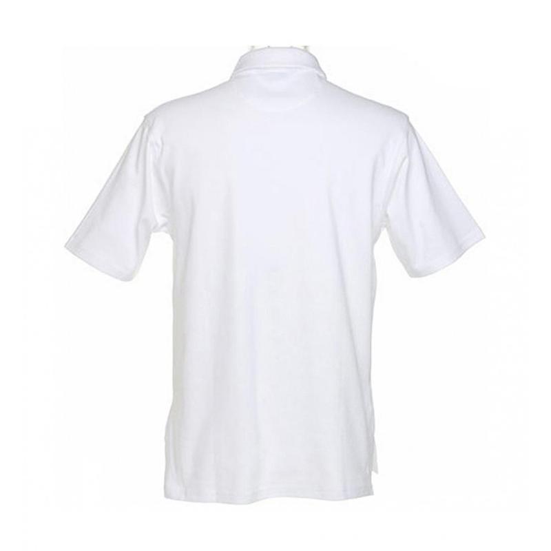 Augusta Premium Polo Shirt - Manches courtes