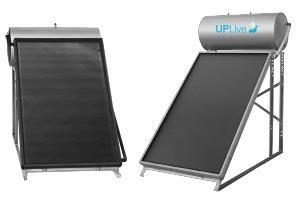 Solar Térmico UPLive | Spica  - Sistemas solares termossifão