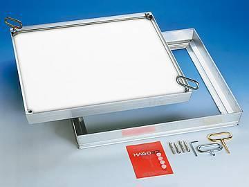 CLA composite light Aluminium sealed - sealed