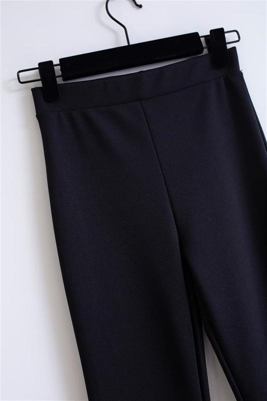 Black And Hispanic Women Leg Trouser - Women's Trousers