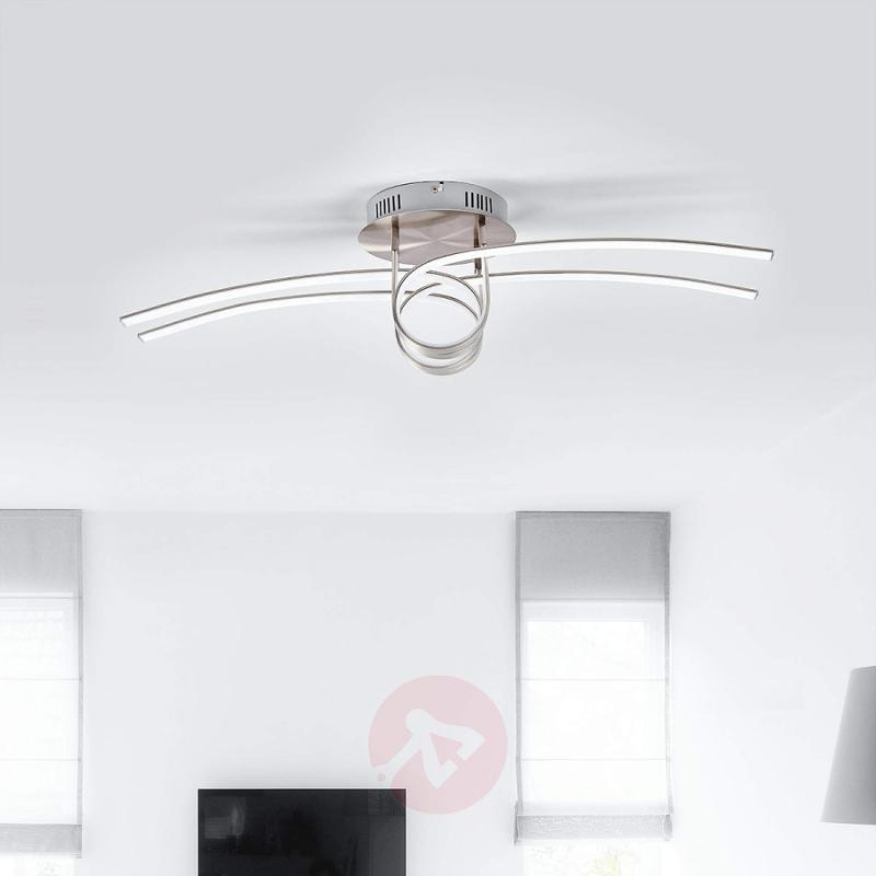 Bright Eldin LED ceiling lamp - indoor-lighting
