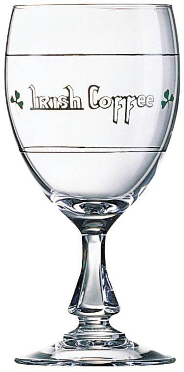 Arts de la Table Café - Irish Coffee