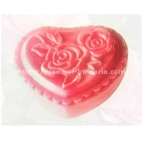 Roseoil soap 70 gr - Soin corps pour Femme