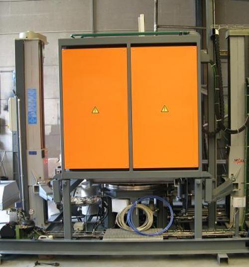 Fours pour traitements thermiques  - Sous vide ou sous atmosphère contrôlée