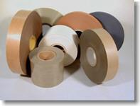 Faserbasierte Isolierstoffe - null