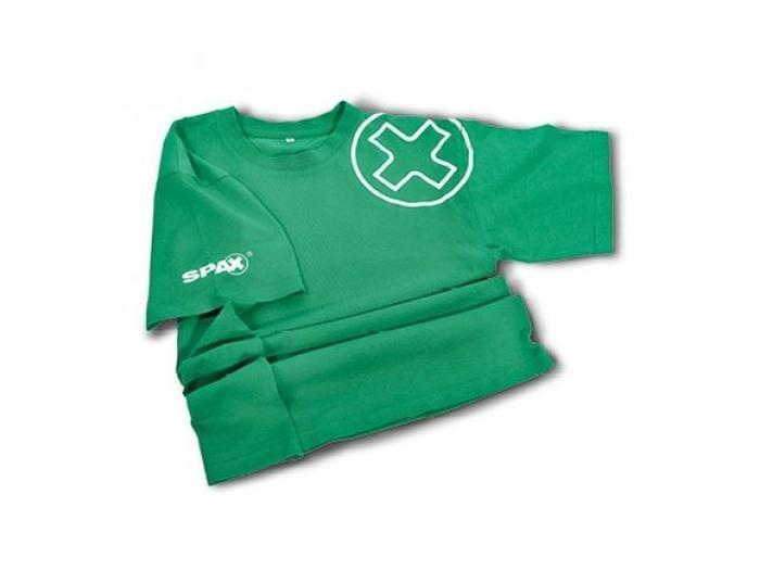 SPAX FAN ARTIKEL - SPAX T-Shirt Edition Konny Reimann