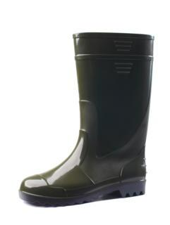PVC shoes - Rain boots for men TRADITIONAL