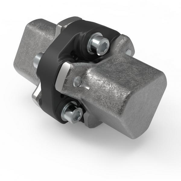 SGFlex-3FS - Kupplungssystem - SGFlex-3FD-075