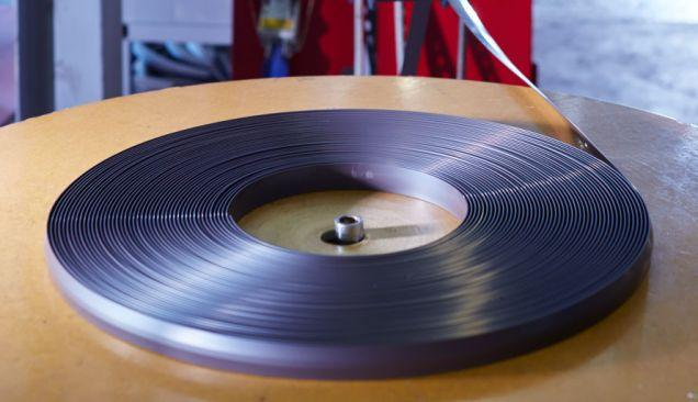 Magnetic Tape - supamag® magnetic tape - when when quality and performance are paramount.