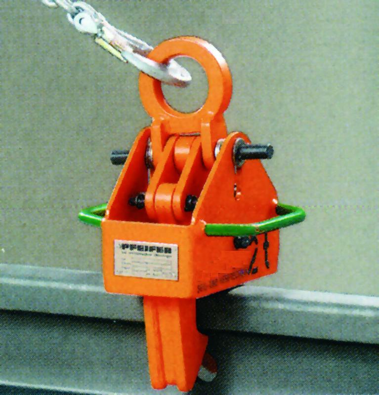 Pinces lève-rails - Pince lève-rail automatique P5