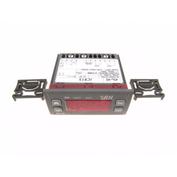 Feuchtigkeitsregler ELIWELL, IC 915-R U - Kälte Schaltgeräte & Co