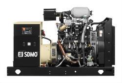 Groupes industriels standard - GZ150
