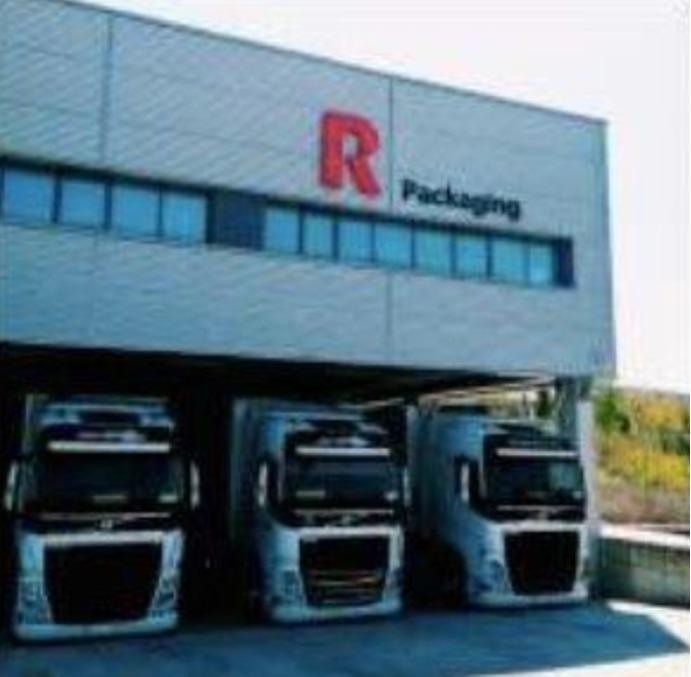 REIXACH - Logistica - REIXACH - Logistica