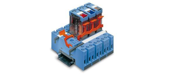 Relais - Relais électromécaniques Releco