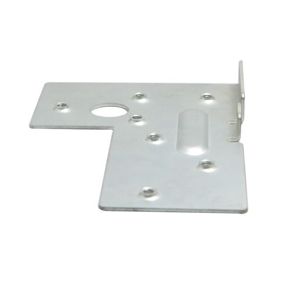 Metal Stamping parts - null