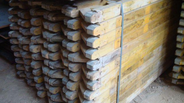 Holzträger - Übersicht - GT 24 Holzträger