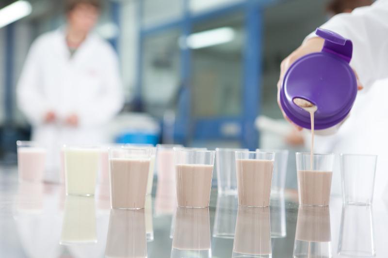 Entwicklung und Herstellung von Protein Produkten