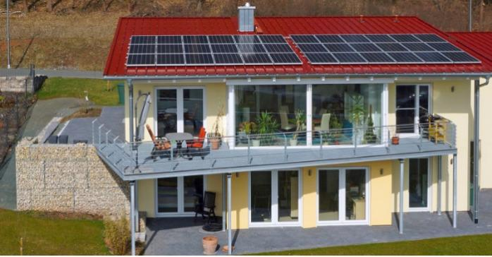 SolarGrip (remaches ciegos) - El remache especial para un empleo flexible en el entorno de la energía solar
