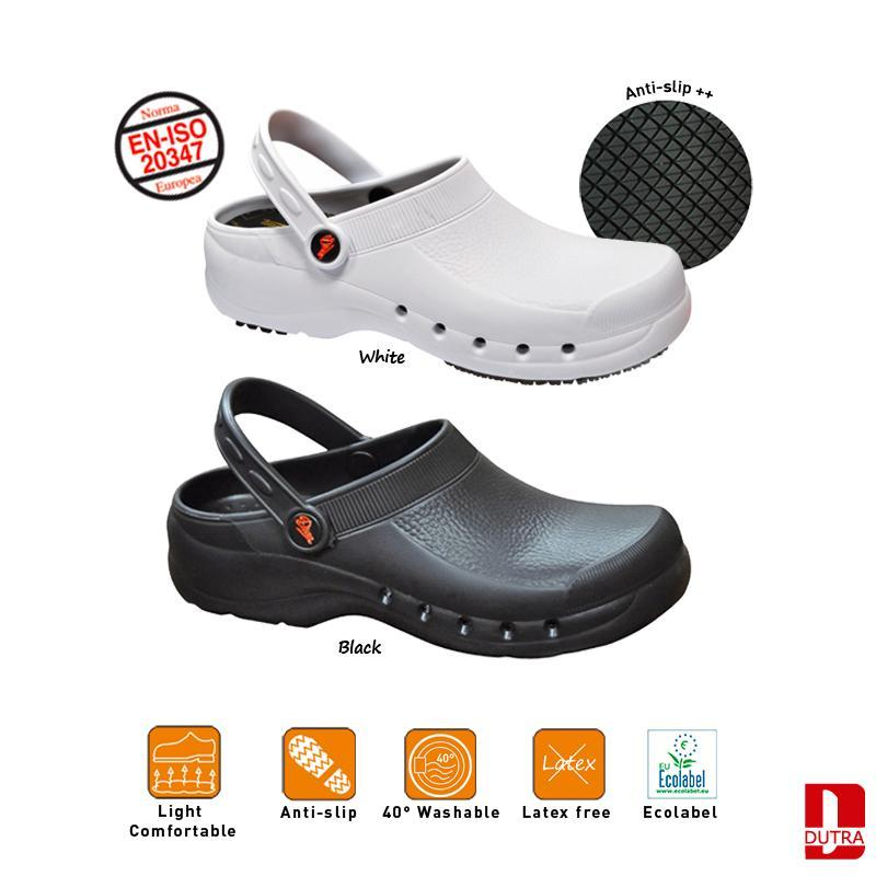 Chaussures d'hôpital confortables - null