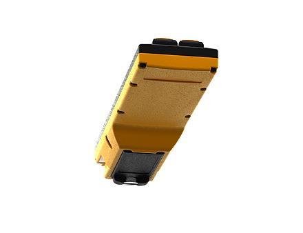Push button transmitter - Planar ®-C4