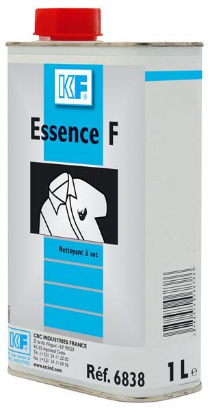 Produits droguerie - ESSENCE 'F'