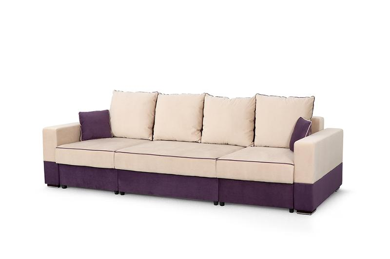 """Sofa Bed """"Boston 2800"""" Standard Option 2 - Upholstered furniture in Moscow"""