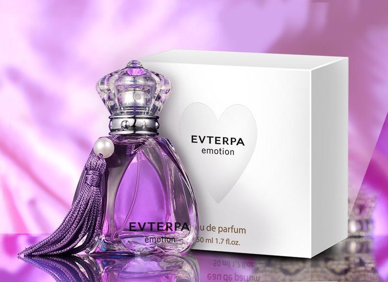 Eau de parfum for women Emotion - Eau de parfum for women Emotion-50 ml, fresh-floral