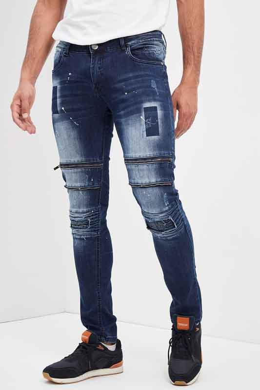 Distributor Jeans men RG512 - Pants and jeans