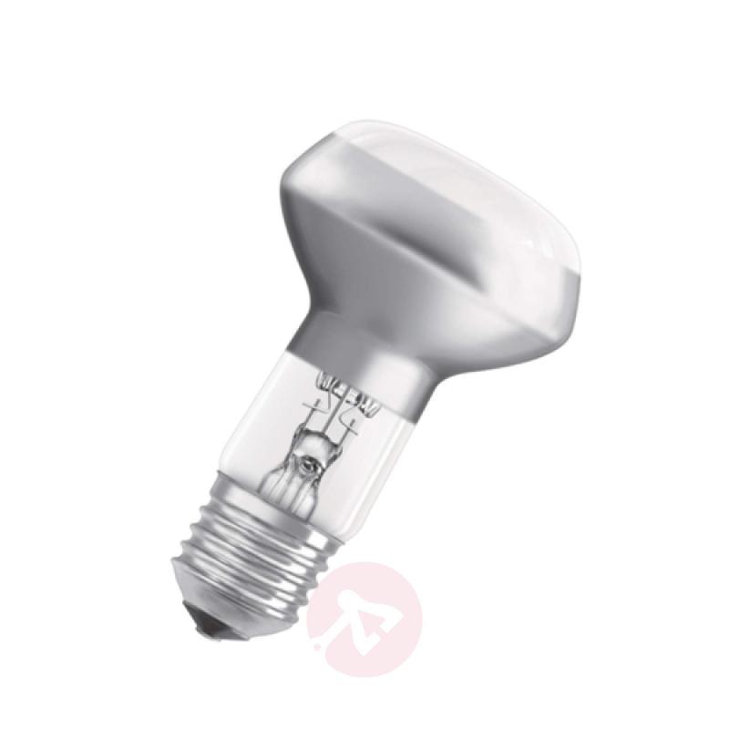E27 30 W halogen reflector lamp R63 30° - light-bulbs