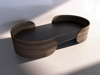 Coffee Table Line2 Graphica Collection - null
