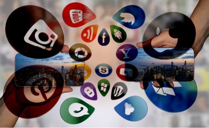 SMO - Social Media Optimisation -