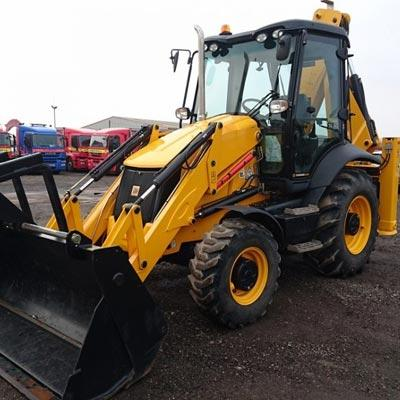 JCB 3CX ECO BACKHOE LOADER