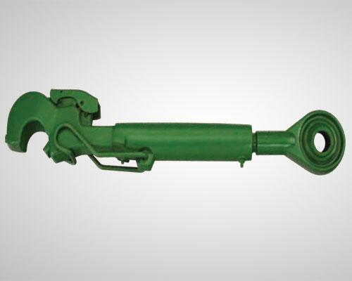 Top Link Assembly With Rapid Hook - 3 Point Linkage