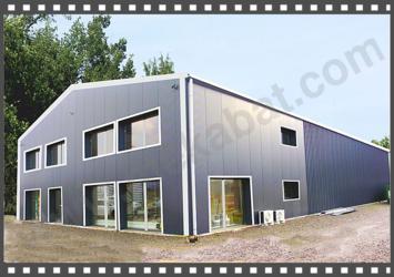 hangars agricoles entreprises. Black Bedroom Furniture Sets. Home Design Ideas